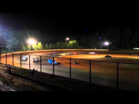 Rookie class Sabine Motor Speedway