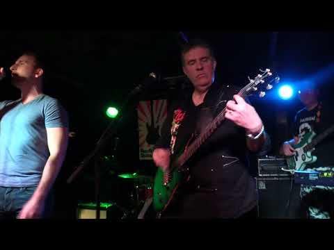 Reality's Dream - Modern Art - NYC Guitar School Rock Band 11-10-17
