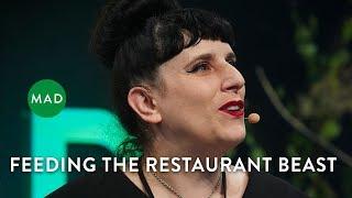 Feeding the Restaurant Beast   Kat Kinsman