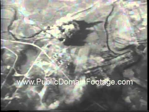 Battle of Hill 881 in Vietnam War newsreel archival footage