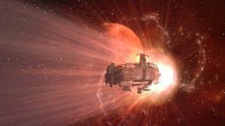 人类发明空间跳跃技术,却遇到外星蛮族,还暴露了地球的位置!速看科幻电影《银河飞将》