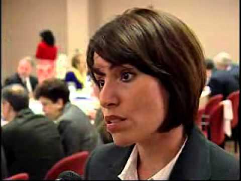 State Senator, Teresa Ruiz (clip 3)