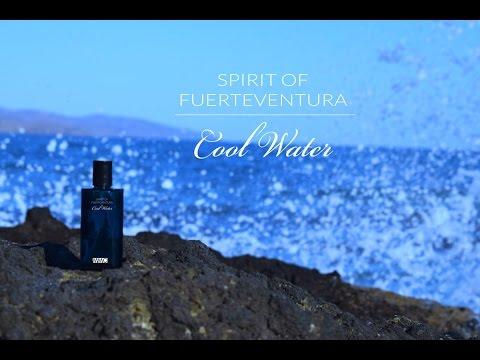 SPIRIT OF FUERTEVENTURA - Cool Water (deutsch/geman with english subtitles)