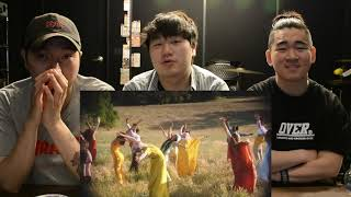 Katy Perry - Never Really Over (Official) / REACTION!!!