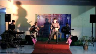 Arilaso - Rahasia perempuan Cover by The SWAN
