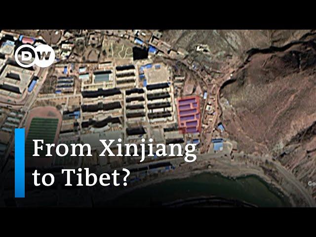 Chinese minorities: From Xinjiang to Tibet? | DW News