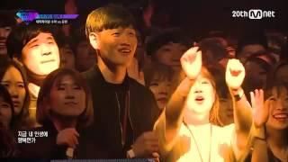 Engsub - Who Am I ( Suah ft Suhyun) - Unpretty Rapstar 2