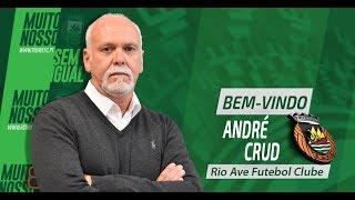 Entrevista a André Crud