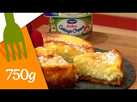 The Cottage Cheese Cake - 750g