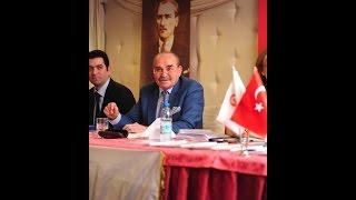 Zafer Koleji Kurucusu Sayın Ali Demir'i Saygıyla Anıyoruz