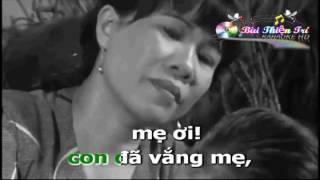 Karaoke Vu Lan Nhớ Mẹ - Ngọc Ngân
