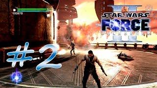 видео Прохождение игры Star Wars: The Force Unleashed 2 (Звездные Войны: Зе Форс Юнлишид 2)