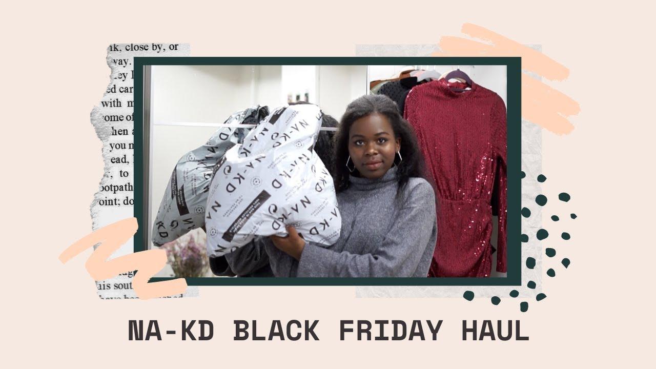 Nakd Black Friday