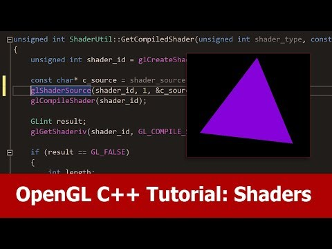 Godot, Screen Space 2D Shaders Demo by Juan Linietsky