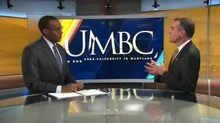 11 TV Hill: UMBC official says school more than just academics