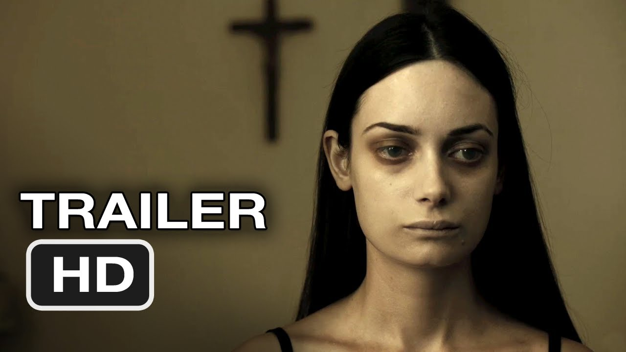 the pact trailer 2012 horror movie hd youtube