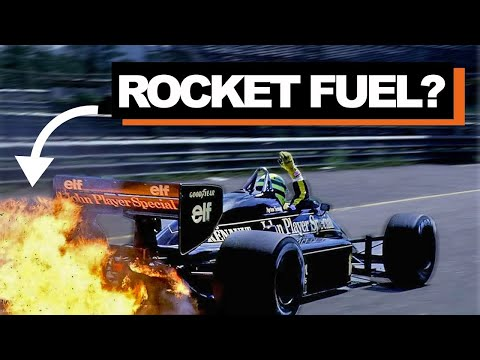 Most Powerful F1 Car Ever Had One FATAL Flaw
