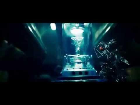 Transformers: Revenge of the Fallen - Ravage/Reedman