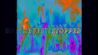 GONZALEZ - I HAVEN`T STOPPED DANCING YET by Mc July March