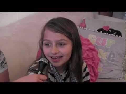 Sophia Strauss Interview Part 2 at Goodie Girls Cupcakery