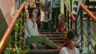 Geetha Govindam Movie Phone call Tamil Dub