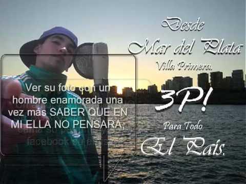 Fácil No Se Olvida (3p! Ft ElReal de SigSauer) - 2012 (LETRA)