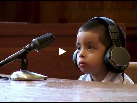 Los juicios a los que se enfrentan los niños migrantes en EE UU