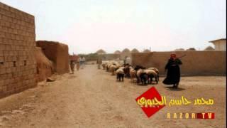 جوبي هاشم الجبوري~ يابو طول الرهاوي RAZOR TV