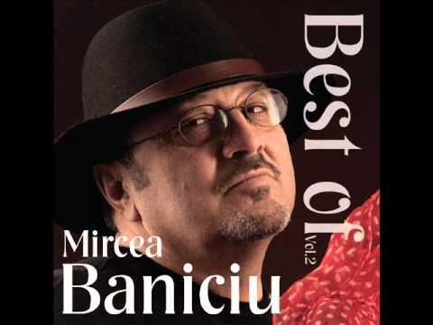 Mircea Baniciu - In tren