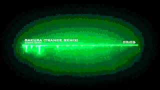 Eureka Seven - Sakura (Trance Remix version)