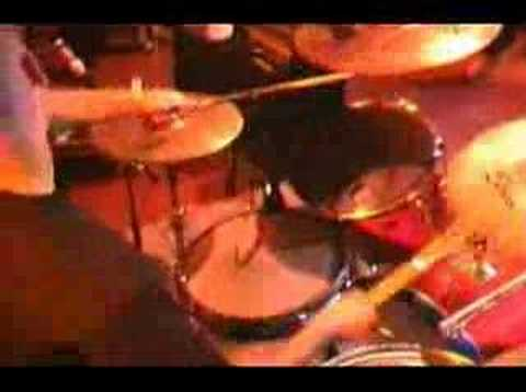 No Innocent Victim - My Beliefs (LIVE) Furnace Fest 2002