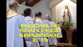 Abp Ryś G. Kerygmat – Królestwo I Paschalne Rekolekcje Kapłańskie I Łódź 2019