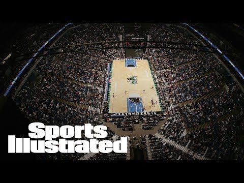 NBA Wants To Legalize Sports Betting And Wants A Cut Of Your Wagers | SI Wire | Sports Illustrated