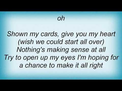 All Time Low - Painting Flowers Lyrics