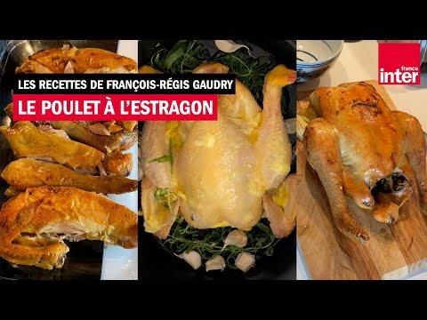 le-poulet-à-l'estragon-de-la-maman-d'anne-sophie-pic---le-marché-de-françois-régis-gaudry