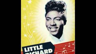 Little Richard - Get Rhythm