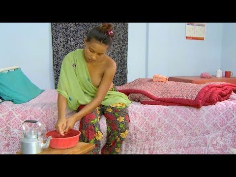 What To Do About Breast Pain (Tamil) - Breastfeeding Series