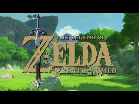 Breath of the Wild Retrospective Mp3