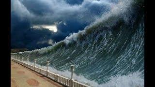 Климатологи случайно проговорилиськуда бежать в случае апокалипсиса.Где искать НОВЫЙ ковчег.