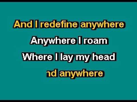 KBO 069 06 Wherever I May Roam       Metallica [karaoke]