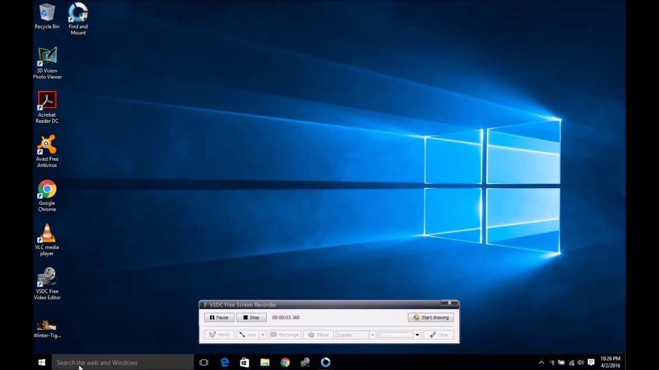 Set Adobe Reader as the default PDF program in Windows 10