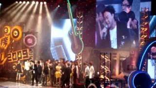 MY Astro至尊流行榜頒獎典禮陈奕迅-于心有愧