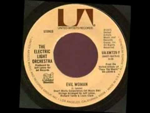 ELO - Evil Woman (Extended Version) 6:07