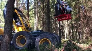 Nisula 555H with Ecolog 560E
