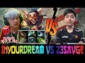 Inyourdream Meepo Too Strong For Fnatic savage Dota  Ranked Match  Mp3 - Mp4 Download