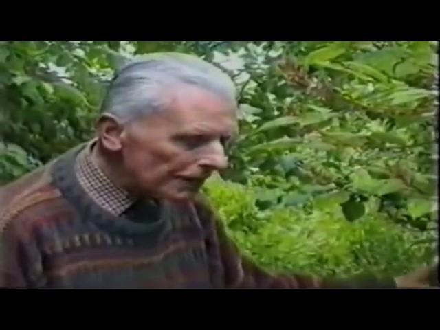 Robert Hart discusses forest gardening