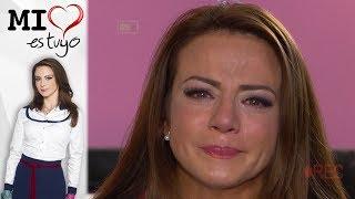 Fernando se niega a perdonar a Ana | Mi corazón es tuyo - Televisa