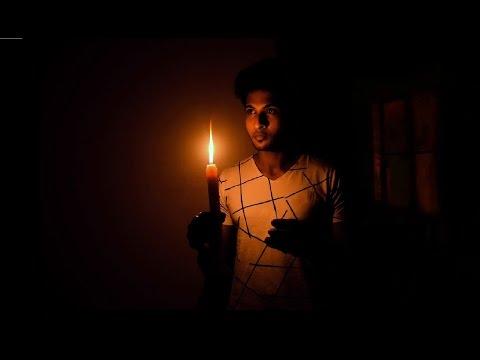 The Midnight Man  Horror  Short film