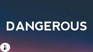 Seether - Dangerous (Lyrics)