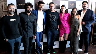 Intezaar Song Launch  | YRL | Arijit Singh, Mithoon, Asess Kaur, Mohit Suri, Gurmeet and SANAYA